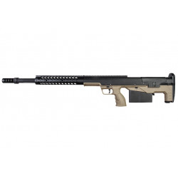 Silverback HTI .50 BMG Rifle (Pull Bolt) Black / FDE -