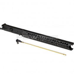 KRYTAC LVOA Upper Receiver Assembly Type C black -