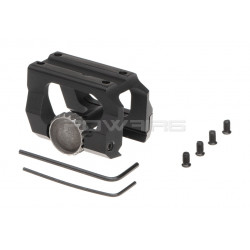 AIM Low Drag Mount for MRO red dot sight -