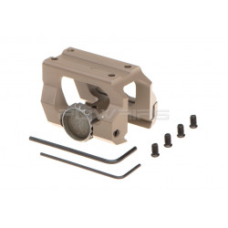 AIM Low Drag Mount for MRO red dot sight DE -