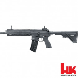 UMAREX HK416 A5 AEG with Mosfet -