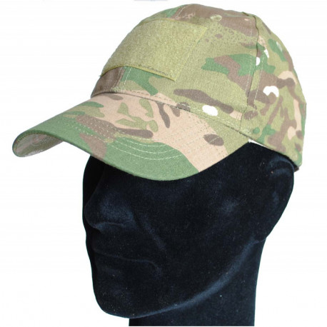 Cap Impact Arms Woodland - Multicam -