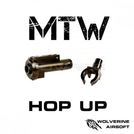 WOLVERINE MTW Replacement Hop-Up -