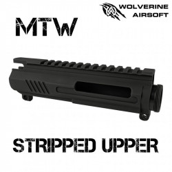 WOLVERINE MTW Stripped Upper Receiver -
