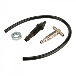 Wolverine Dual Source Kit for Wraith CO2 Stock -