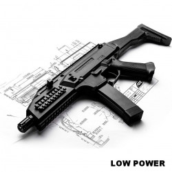 SCORPION EVO 3 A1 ASG LOW POWER -