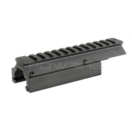 Vector optics MP5 G3 Low profile scope mount -
