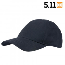 5.11 FAST-TAC™ UNIFORM HAT CAP - Dark navy -