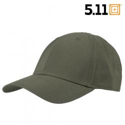 5.11 FAST-TAC™ UNIFORM HAT CAP - OD -