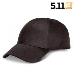 5.11 Casquette XTU - Black -