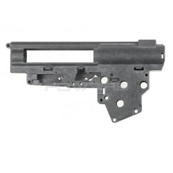 King Arms reinforced V3 Gearbox Shell 8mm -