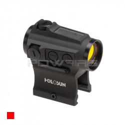 Holosun HS503CU Elite Solar red Dot Sight