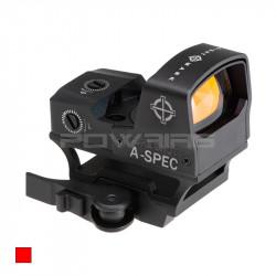 Sightmark point rouge reflex Core Shot A-Spec LQD