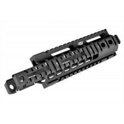 Madbull RIS Superior Weapon Systems 9.28 inch (avec extension)