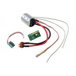 Alpha Parts Electronic set for Systema PTW M4 -