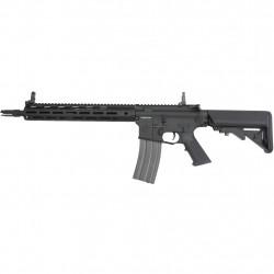 G&G Knights Armament SR15 E3 MOD2 Carbine M-LOK G2