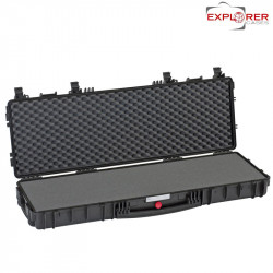 Explorer Cases Tactical gun cases 1136 x 350 x 135 with Cutted foam -