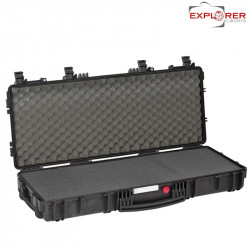 Explorer Cases Tactical gun cases 939 x 352 x 137 with Cutted foam -