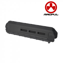 Magpul MOE M-LOK Hand Guard, Mid-Length – AR15/M4 9inch- BK -