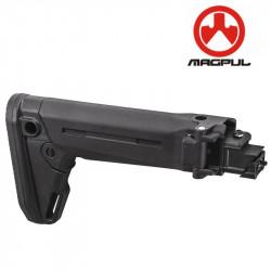 Magpul ZHUKOV-S® Stock for Ak47/Ak74 - BK