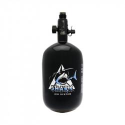 Shark Pack carbone 1.1L 68Ci 4500 PSI + preset HP -