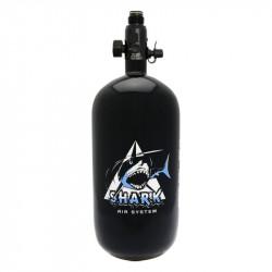 Shark Pack carbone 1.5L 88Ci 4500 PSI + preset HP -