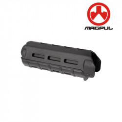 Magpul MOE M-LOK Hand Guard, Mid-Length – AR15/M4 7inch- BK -