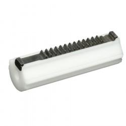 RETROARMS piston POM avec 14.5 dents Métal pour AEG -