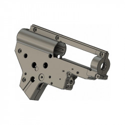 RETROARMS V2 CNC 8mm QSC Gearbox for VFC
