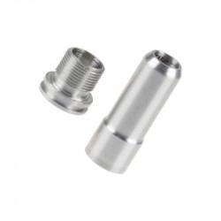 RETROARMS Nozzle ajustable 21mm à 23mm pour AEG -
