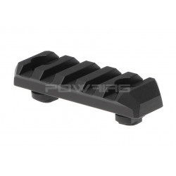 KRYTAC M-LOK Side Rail medium -