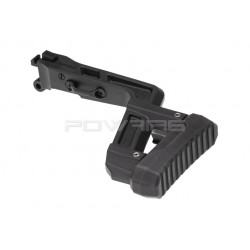 Krytac Kriss Vector Folding Stock Assembly -
