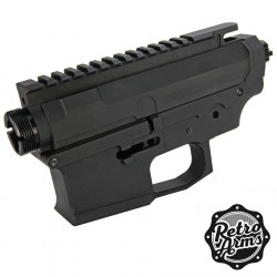 RETROARMS CNC Body for AEG M4 - C -