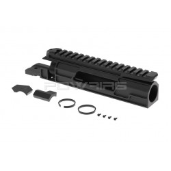 Action Army AAC L96 / MB01 Ambidextrous Receiver -