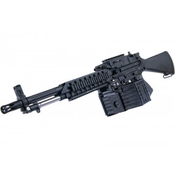 G&P M63A1 Tactical Rail Version -