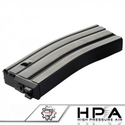 P6 / WE M4 GBBR open bolt magazine HPA -
