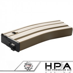 P6 / WE M4 GBBR open bolt magazine HPA DE -