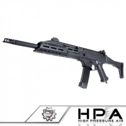 P6 ASG SCORPION EVO 3 A1 Carbine custom HPA -