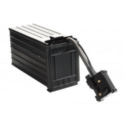 G&P chargeur 1200 coups pour G&P MK23 - AIRSOFT