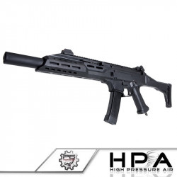 P6 ASG SCORPION EVO 3 A1 BET custom HPA -