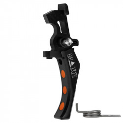 Maxx Model CNC Advanced Speed Trigger Style D - Black -