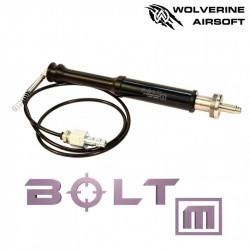 WOLVERINE BOLT M JG bar10 -