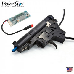 Polarstar Fusion Engine v2 M4