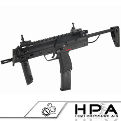 P6 VFC MP7A1 H&K HPA Polarstar F2 -