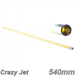 Maple Leaf crazy jet inner barrel for VSR 540mm -
