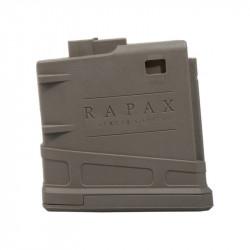 Secutor chargeur mid cap 50 billes TAN pour RAPAX -