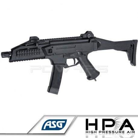CZ Scorpion EVO 3 A1 HPA Edition ASG -