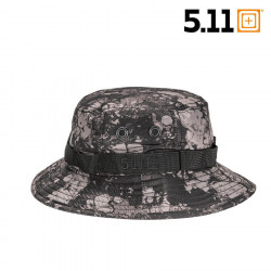 5.11 bob Boonie Hat GEO7 - Night -