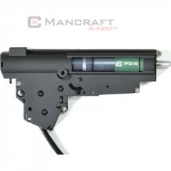 Mancraft PDiK V3 AK HPA gearbox -