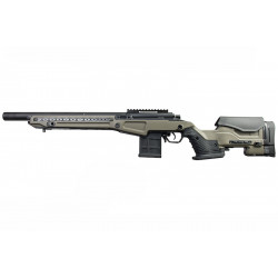 AAC T10 SHORT Bolt Action - OD -
